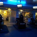 مركز الطيران الأهلي للتدريب في الكويت
