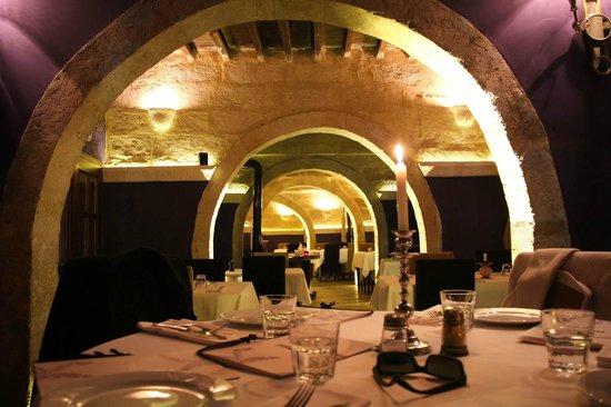 muti-restaurant