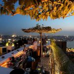 أفضل الأماكن لمشاهدة غروب الشمس في اسطنبول