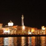الاماكن التي يمكن زيارتها في عمان