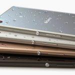 Sony Xperia Z6 - 436593