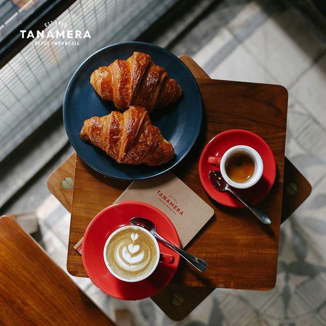 مقهى Tanamera