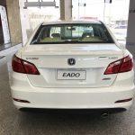 التصميم الخلفي للسيارة شانجان ايدو 2017 - 434578