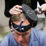 علاج الاكتئاب باستخدام التحفيز المغناطيسي