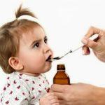 المضادات الحيوية لا تعالج سعال الاطفال