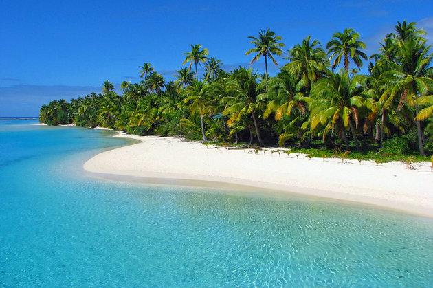 جزر ذا كوك