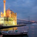 دليل المساجد في تركيا