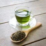 طرق لتقليل نسبة الكافيين في الشاي الأخضر