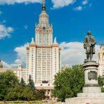 دليل الجامعات في روسيا