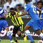 دليل أندية كرة القدم في المملكة العربية السعودية