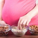 طرق لزيادة أوميغا 3 في أطعمة الحامل