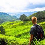 الجنة الخضراء في مرتفعات الكاميرون