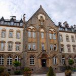 دليل الجامعات في لوكسمبورغ