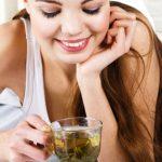 استخدام الشاي الأخضر لجمال البشرة