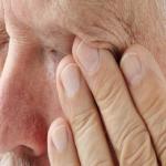 أضرار عدم قياس ضغط العين بانتظام بعد سن الأربعين