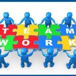طرق إدارة فريق عمل