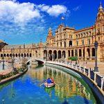 أفضل مدن أسبانيا السياحية