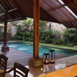 أفضل عشرة منتجعات فاخرة في بالي