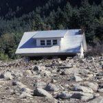 اكبر الانهيارات الأرضية