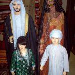 من صفحات التاريخ ..  الأزياء الشعبية في الكويت قديماً