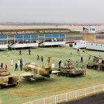 التاريخ العسكري في الكويت