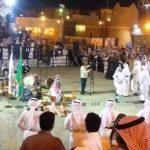 فعاليات مهرجان الجنادرية 31