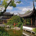 الحديقة الصينية