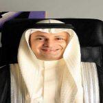 رجل الأعمال السعودي شادي خوندنه