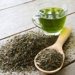 ماذا يحدث في جسم الإنسان عند تناول الشاي الأخضر ؟