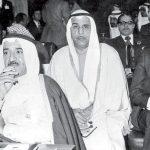 أهم رؤساء مجلس الأمة الكويتي