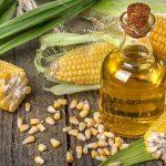 فوائد زيت الذرة للشعر الجاف