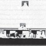 نظرة على المجلس التأسيسي في الكويت