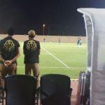 المدينة الرياضية في وادي الدواسر