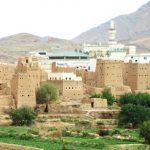 تاريخ مسجد الحوزة بمحافظة ظهران الجنوب
