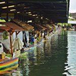 أشياء يمكن فعلها بالقرب من سوق يمبانغ العائم