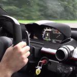 نصائح للحفاظ على سلامتك عند انفجار إطار السيارة اثناء القيادة
