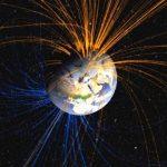 ما الدولة التي تحمل سر تغير الأقطاب المغناطيسية ؟