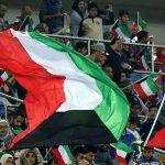 البطولات الرياضية التي حصلت عليها الكويت خلال عام 2016