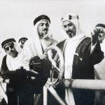 الصناعات النفطية في الكويت وأهم شركات البترول بها