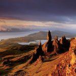 تقرير عن دولة اسكتلندا
