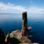 جزر اوركني في اسكتلندا
