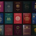 ترتيب جوازات السفر من حيث القوة لعام 2017م