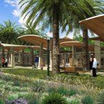 حديقة ام الإمارات الأضخم في أبو ظبي