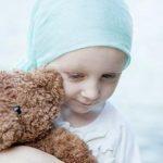 علامات مبكرة لسرطانات الاطفال وفحوصاته