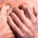 أخطر أعراض سرطان الثدي عند الرجال