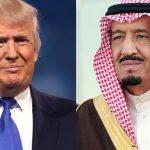 أبرز 5 ملفات ناقشها الملك سلمان حفظه الله مع دونالد ترامب