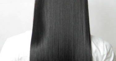 صور نصائح لشعر أسود صحي,بعض النصائح الهامة للحصول على شعر أسود صحي 2017