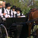 تعرف على طائفة الآميش الغريبة (Amish)