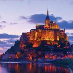 طبيعة الحياة في فرنسا