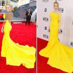 أزياء النجمة ريتا أورا (Rita Ora)